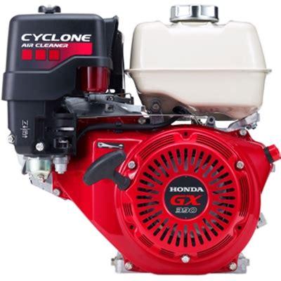 Honda Gx390 Engine Honda Horizontal Engine Carroll Stream