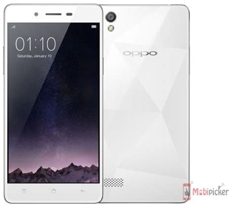 Oppo Mirror 5 Seken Oppo Mirror 5 Second Oppo Bekas image of oppo mirror 5s surfaces device to launch in july