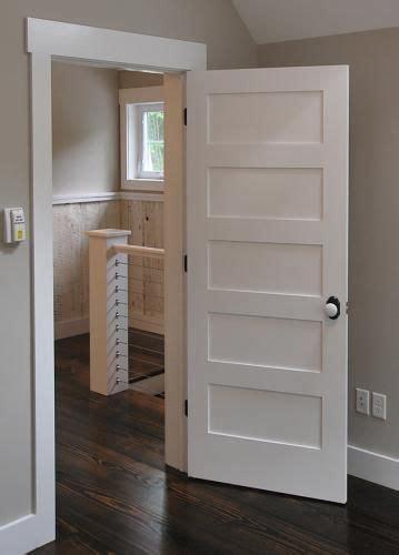 white trim ideas  pinterest upstairs hallway