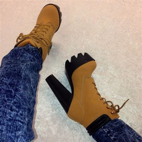 shoes chunky boots chunky heels boots booties shoes