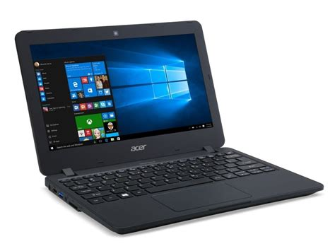 Laptop Acer Windows 10 microsoft and acer work together on a new windows 10 laptop for schools windows central