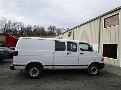 how make cars 2003 dodge ram van 2500 security system 2003 dodge ram cargo 2500 3dr extended cargo van in abingdon va variety auto sales
