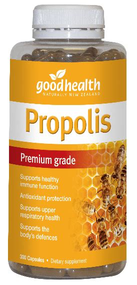 Propolis Detox by Propolis Health