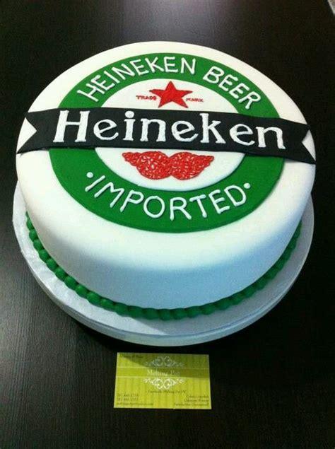 heineken cake heineken birthday cake cakes birthday