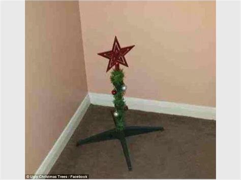 five of the worst christmas trees ever krugersdorp news