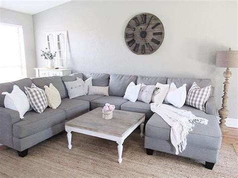 gray sofa living room ideas best 25 gray sectional sofas ideas on mid