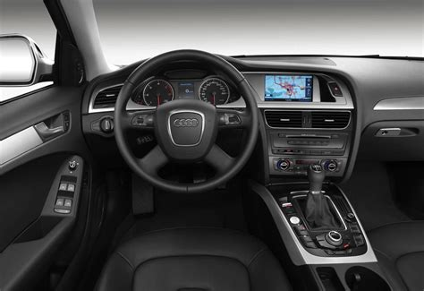Multitronic Audi by 2008 Audi A4 1 8 Tfsi Multitronic Specifications And
