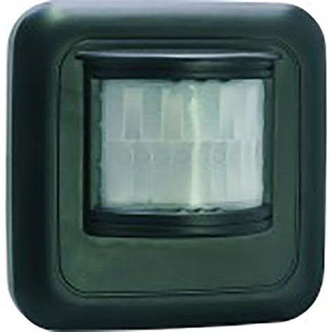 byron he861 home easy outdoor motion detector at uk