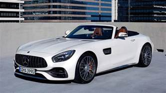 the all new mercedes amg gt c roadster karage tv