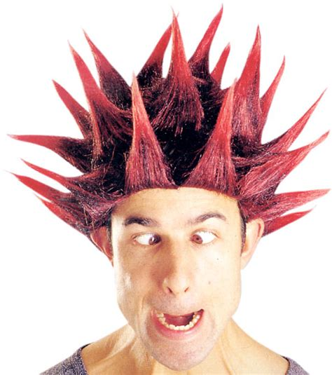 spiked wigs spiked wigs wigs by cut brandsonsale com