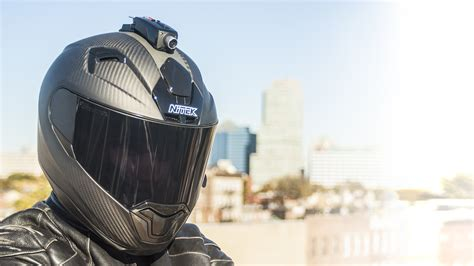 motocross helmet cam fusar introduces the mohawk and brc helmet cam system