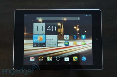 Hp Acer Android 3g acer iconia a1 goes official 7 9 inch ips display processor 1gb ram and android