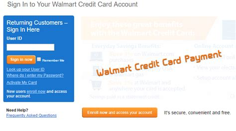 walmart credit card 9 2016 pics by mike mozart of thetoy flickr