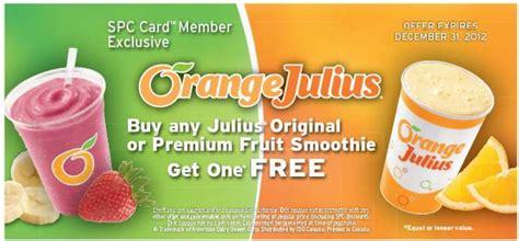 orange julius printable job application orange julius details