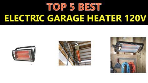electric garage heater   youtube