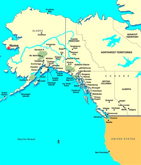 where is nome alaska on a map nome ak discount cruises last minute cruises