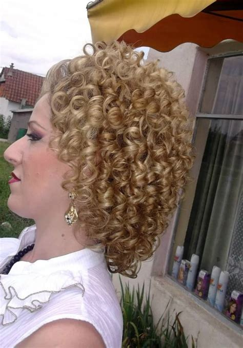 pictures large curl spiral perm 17 best boys and girls images on pinterest hair perms