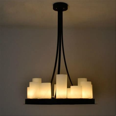 candle pendant light products candle holder altar pendant l modern