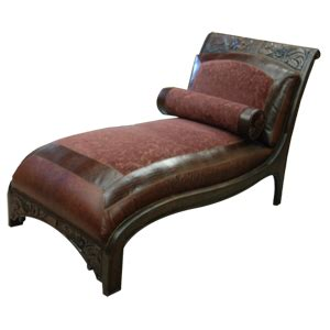 western chaise lounge chair chaise lounges jorge kurczyn western furniture