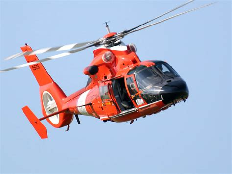 Cost Garde Wallpapers Hh 65 Dolphin Us Coast Guard Helicopter Wallpapers
