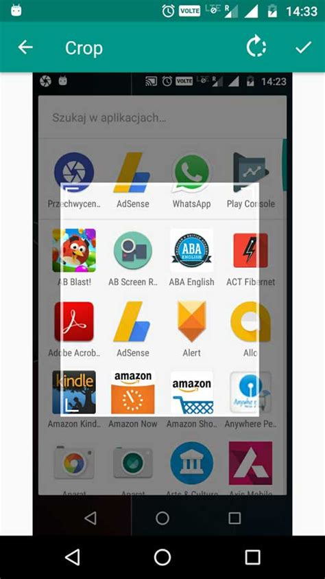 take screenshot on android 5 best screenshot app for android phone tablets