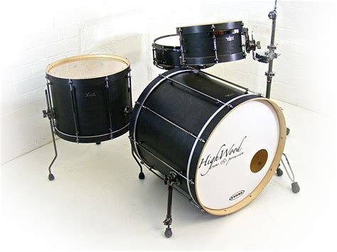 Handmade Drums - highwood custom drums handmade drums by highwood