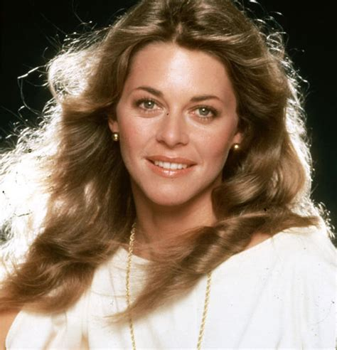 actress della george age whatever happened to the bionic woman lindsay wagner