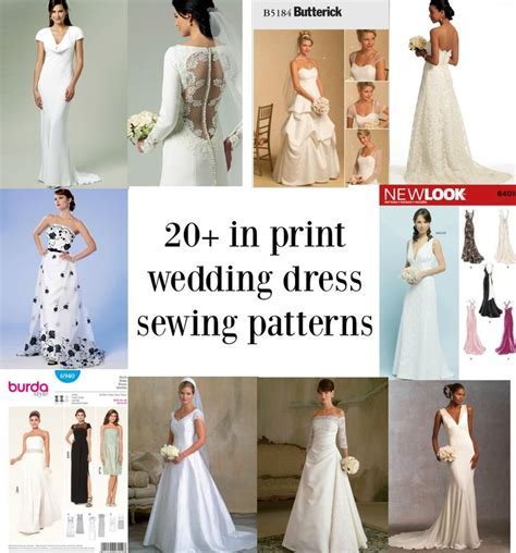 Best 25  Wedding dress patterns ideas on Pinterest   Boho