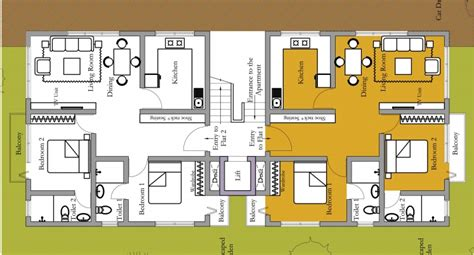 apartment building layout home plans in india apartment building design ab 3001