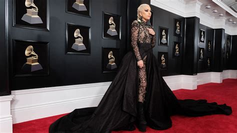 Catwalk To Carpet Grammy Awards by All The Carpet Looks From The 60th Annual Grammy