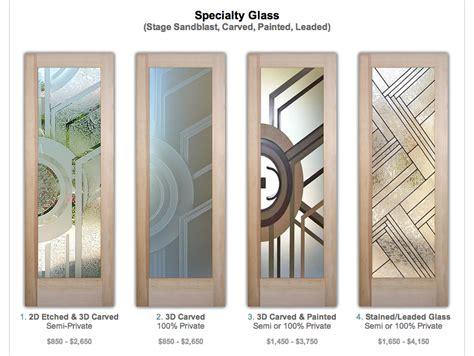 Designer Glass Doors New Glass Doors In Our Door Designer Sans Soucie Glass
