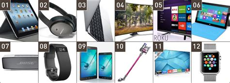top 12 tech christmas gifts 2015 lxory