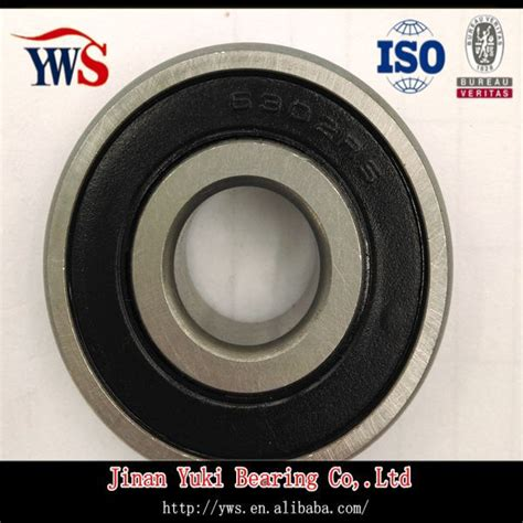 Bearing 6302 2rs Fbj 1 industrial washing machine bearing 6302 high quality