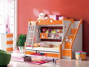 Home Decor Kids Best Bunk Beds Bunk Beds For Kids Precautions For