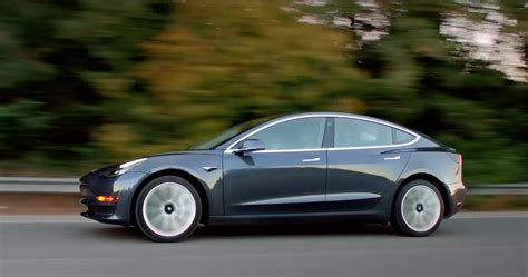 tesla model 3 overview 2018 tesla model 3 review ratings specs prices and