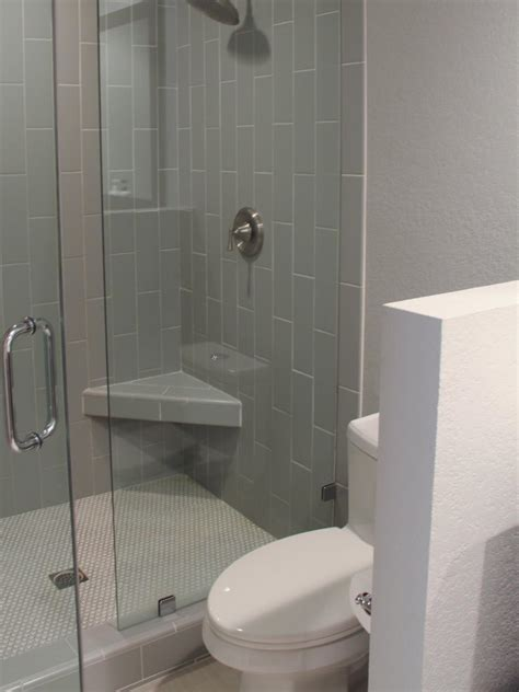 vertical tile bathroom photos hgtv
