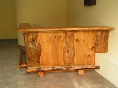 Pine Bar Counter Bars And Counters Forest Creations