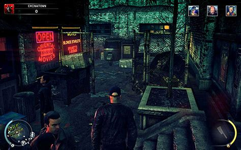 hitman absolution new year rat poison location new year eliminating larry clay 5 and