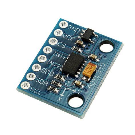Gy 291 3 Axis Acceleration Sensor Xyz Akselerasi gy 291 adxl345 module de capteur d acc 233 l 233 ration de gravit 233 num 233 rique 224 3 axes pour arduino vente