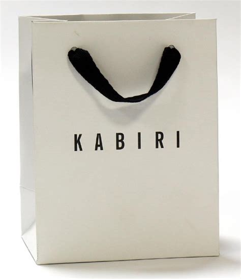 Shopping Bag Paperbag New Year Xincia Size S handmade white custom logo printed fancy paper bags shopping bags with silk logo handles printed