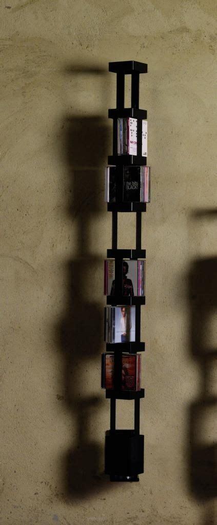 porta cd girevole porta cd tower b a colonna girevole in acciaio 72 cd