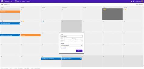 Calendar App Not Syncing Fix Windows Calendar App Stuck On Syncing