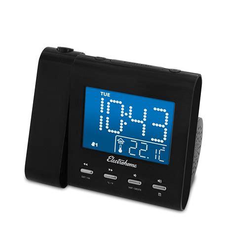 dual alarm clock radio choosing   cool ideas