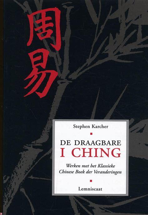 libro i ching vergara i ching el libro
