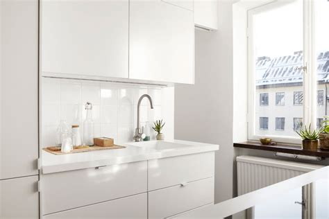 white modern kitchen decordots white modern kitchen