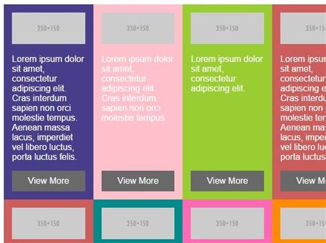 lightweight responsive pinterest layout with jquery waterfall jquery layout plugins page 9 jquery script