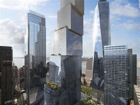 Second Empire Floor Plans new world trade center tower unveiled cnn