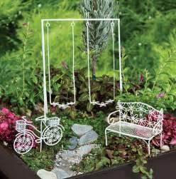 garden accessories miniature garden supplies