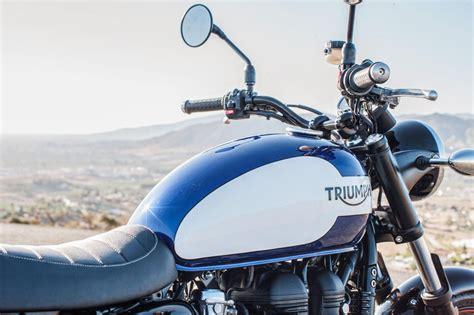 Motorrad Tank Zierstreifen Lackieren by Triumph Bonneville Newchurch Motorrad Fotos Motorrad Bilder