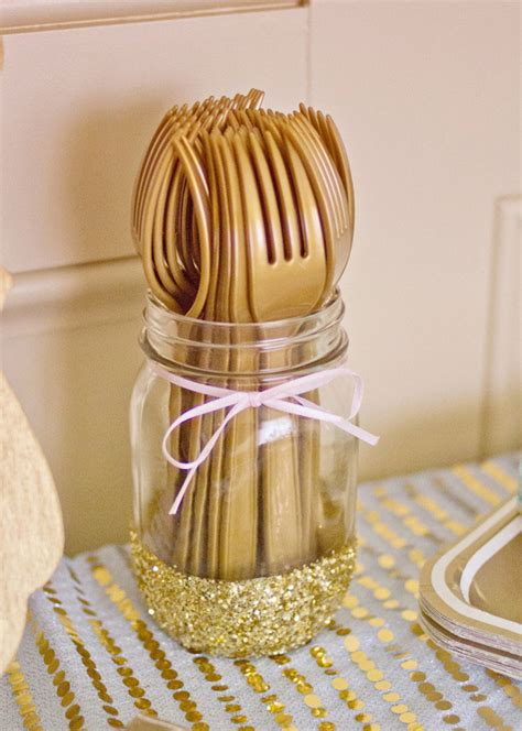 Gold Birthday Themes | kara s party ideas pink gold second birthday party